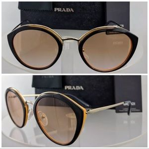 Brand New Authentic Prada Sunglasses SPR 18U